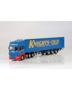 Scania R TL  Knights of Old