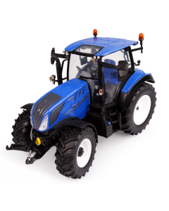 New Holland T5.130 Low Roof High Visibility