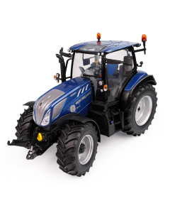 New Holland T5.140 Low Roof High Visibility