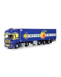 Scania R TL Freshtrans