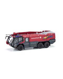 Rosenbauer FLF Panther 6x6 Feuerwehr Dortmund