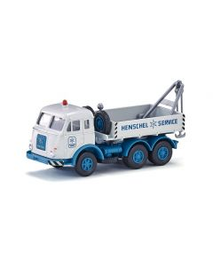 """Henschel Abschleppwagen """"Henschel Service"""""""
