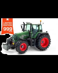 Fendt 820 Vario with wide tyres