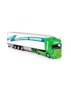 Scania R TL 500  Zingg