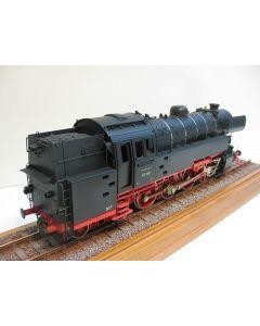Dampflok BR65018 schwarz-rot