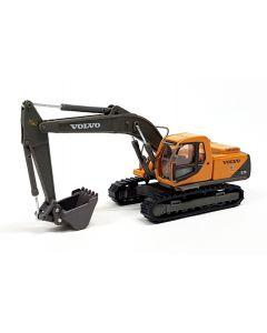 Volvo EC210 Excavator
