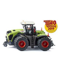 Claas Xerion 5000 Trac VC with Bluetooth app control