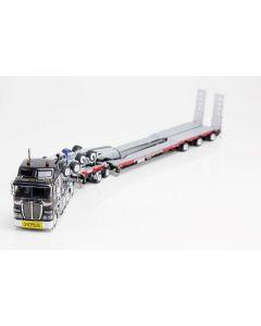 Kenwort K200 Drake &trailer NHH