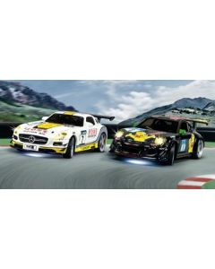 RC Starterset GT Challenge