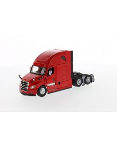Freightliner New Cascadia Red