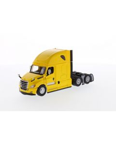 Freightliner New Cascadia Yellow