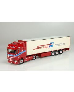 Scania  Sidler Transport