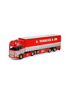 Scania R TL  S.Verbeek