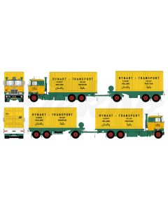 "Mack F700 ""Rynart Transport"""