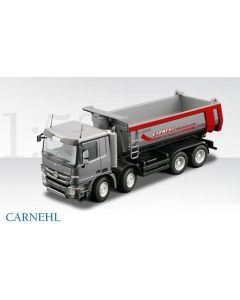 MP3 Actros 4-A Camion benne