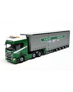 """Scania """"Brunner"""""""