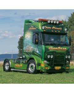 Volvo FH01 GL XL Guldager Sweet Candy 11