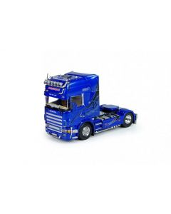Scania Blue Shark