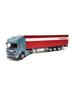 Scania NGS R-HL  Planzer