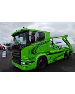 Scania R- laag Miljo Trans