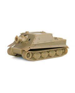 """38 cm Panzermörser """"Sturmtiger"""""""