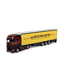 Scania S580  Wiesinger