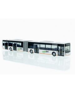 "MAN Lion`s City GL `15 Regiobus ""Gossau SG"""