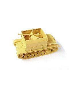 """Flak-Panzer IV """"Möbelwagen"""" EDW"""