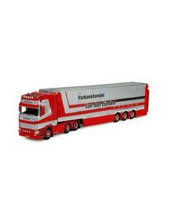 """Scania S HL """"vanEijnden """""""
