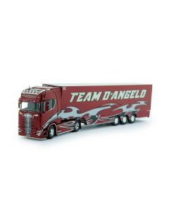 Scania NGS S HL D'Angelo Huracan