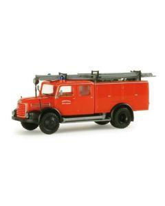 Steyr Feuerwehr TLF 1500