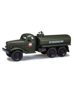 """ZIL 157 Tankfahrzeug """"CA"""""""