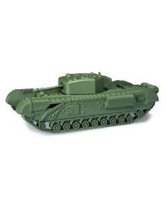 """Infanteriepanzer Mk IV """"Churchill III"""" mit 57mm MK"""