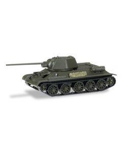 Jagdpanzer T34/76