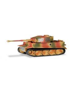 Kampfpanzer Tiger, Abt. 101 Normandie / Fighting tank Tiger