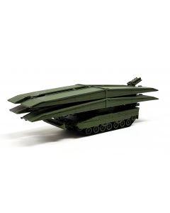 """Brückenlegepanzer """"Leguan"""", undekoriert"""