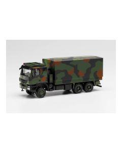 "Iveco Trakker 6x6 mit WA ""Bundeswehr"""