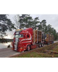 "Scania R-serie ""Gustafssons"""