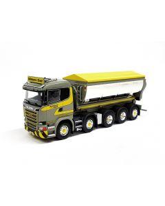 """Scania R-serie Asphaltkipper """"Dornbierer"""""""
