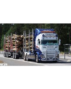 Scania R HL Sellgrens Skogtransporter