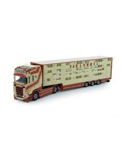 "Scania ""Vanlommel"""