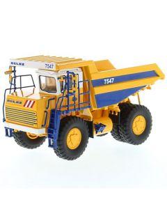 BELAZ 7547 Mining Truck 45 to