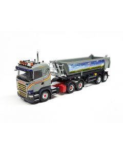 Scania STEINAUER