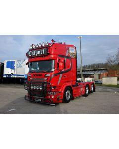 Scania R TL Calport