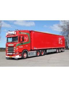 """Scania Next Gen S650 """"Steen Petersen"""""""