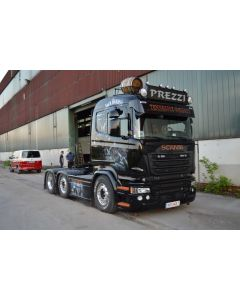 """Scania R-serie Streamline """"Independent Trucking"""""""