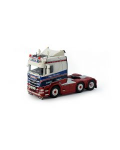 Scania Next Gen R-serie 6x2 Wouters Peter