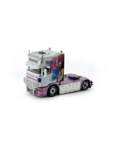 "Scania 4-serie TL ""Joe Sharp"""