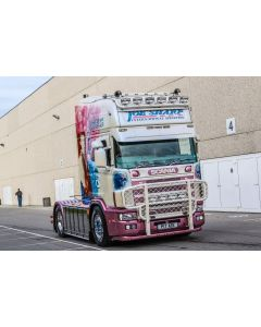 "Scania 4-serie TL ""Joe Sharp"""