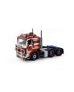 "Scania 2-serie 6x2 ""Jamie Holey"""